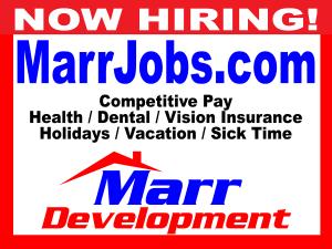 MarrJobs.com